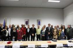 Conseil communal du 3 décembre 2018