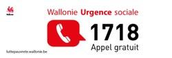 Le 1718: un service pour les urgences sociales