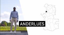 Anderlues et Charleroi Métropole