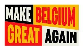 Make Belgium Great Again: Sensibilisation au don d'organes ce 26 octobre
