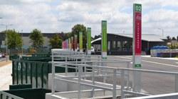 Réouverture du recyparc d'Anderlues le 5 mai 2020