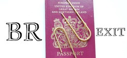 Le Brexit et le droit de séjour