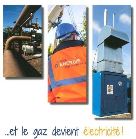Un projet innovant à Anderlues: la génération d'énergie verte locale!