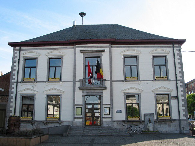 Administration Communale d'Anderlues