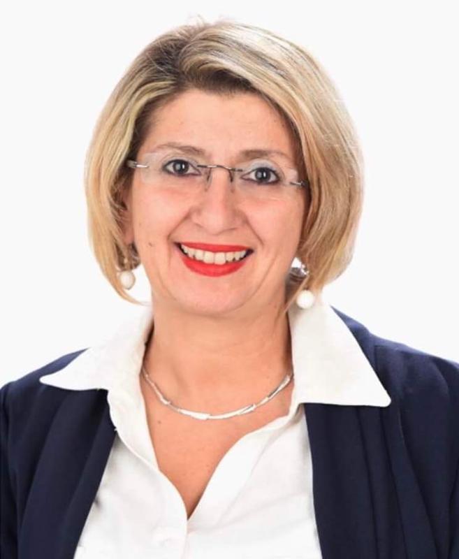 Madame Lori RIZZO