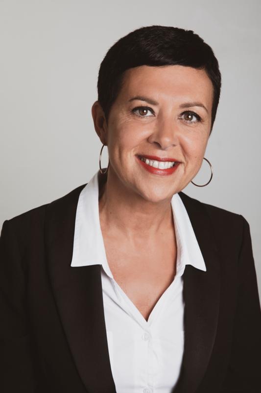 Madame Virginie Gonzalez