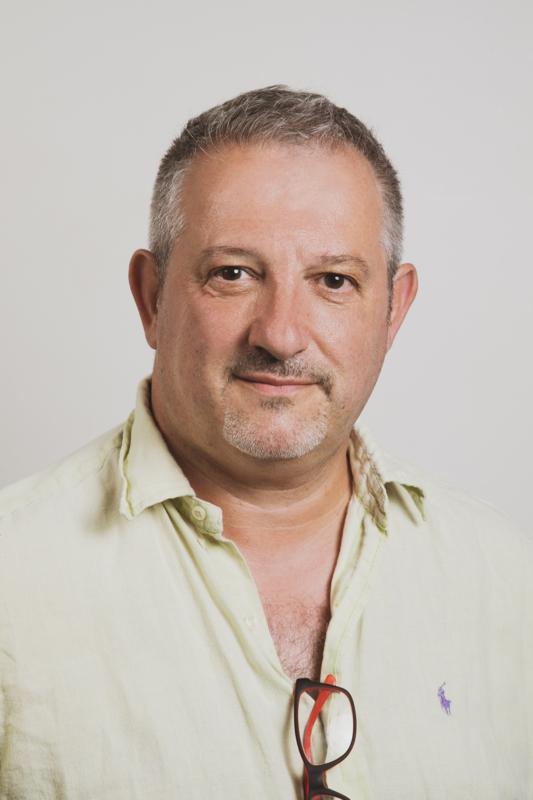 Monsieur Rudy ZANOLA