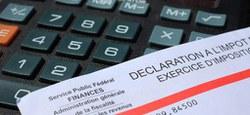 Aide pour votre déclaration fiscale
