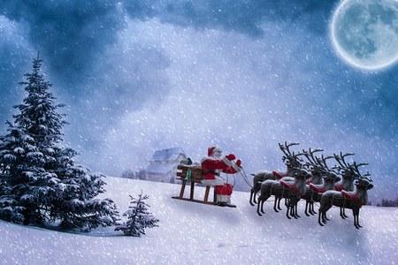 Après-midi de Noël