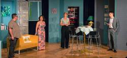 Cabaret-Théâtre: Mon Meilleur Copain
