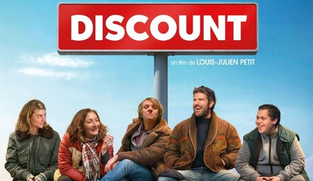 Ciné-débat: Discount!