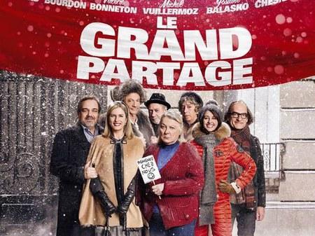 Ciné-débat: Le Grand Partage