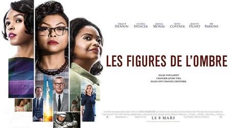 Ciné-débat: Les figures de l'ombre