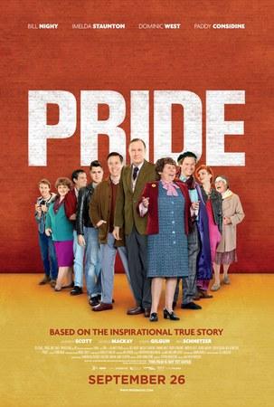 Ciné-débat: Pride
