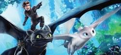 Ciné-mercredi: Dragons 3