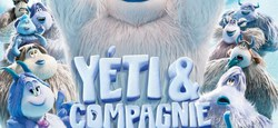 Ciné-mercredi: Yeti & Compagnie