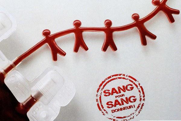 donnez du sang