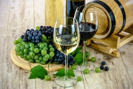 Fête de la Vigne et du Vin de Gigondas