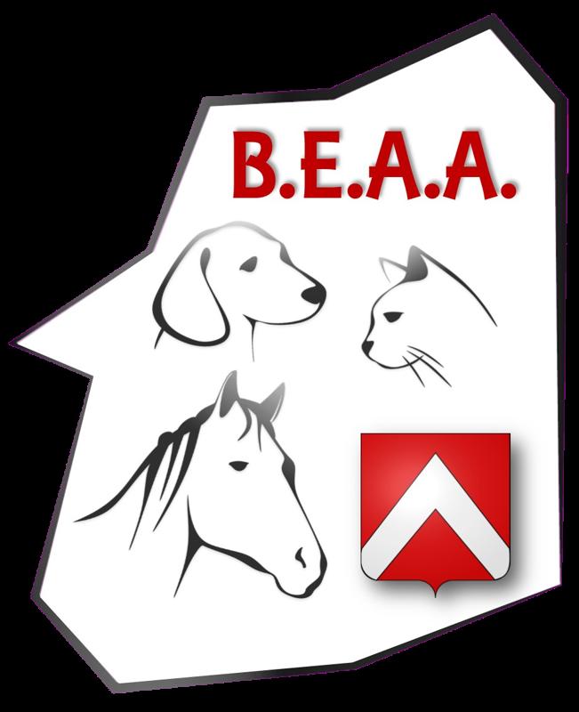 Nouveau logo Bien être animal
