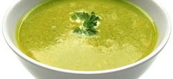 Un bonjour, une soupe